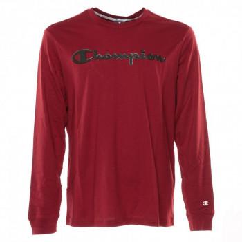CHAMPION Majica dugih rukava CREWNECK LONG SLEEVE T-SHIRT
