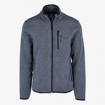 CHAMPION Dukserica FULL ZIP TOP