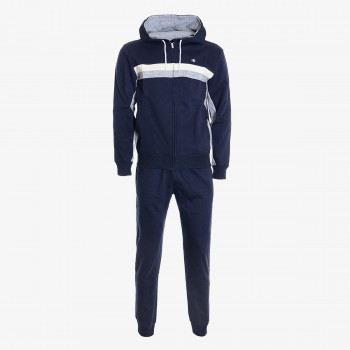 CHAMPION Trenerka HOODED FULL ZIP SUIT