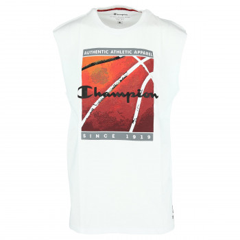 CHAMPION Majica dugih rukava CREWNECK SLEEVELESS T-SHIRT