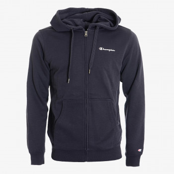 CHAMPION Dukserica BASIC FULL ZIP HOODY