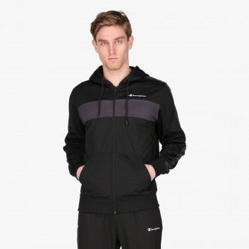 CHAMPION Dukserica TRAINING FULL ZIP