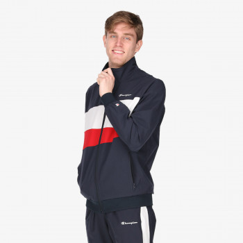 CHAMPION Dukserica MICROFIBER FULL ZIP