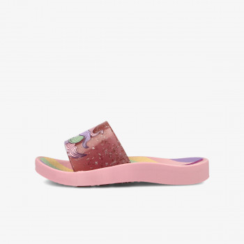 IPANEMA Papuče IPANEMA URBAN SLIDE KIDS SS20