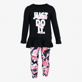 NIKE Set NKG TOYKO FLORAL LEGGING SET