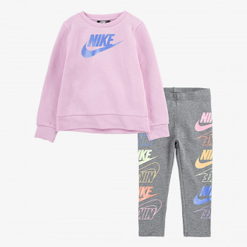 NIKE NKG FUTURA STACK LEGGING SET