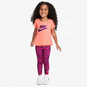 NIKE NKG PRINTED LEGGING SET