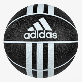 ADIDAS Lopta 3 STRIPES RUBBER BASKETBALL-LOPTA