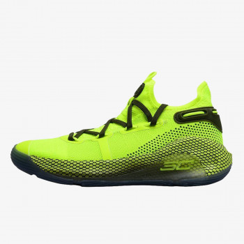 UNDER ARMOUR Patike UA BGS Curry 6