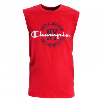 CHAMPION Majica SLEEVELESS CREWNECK T-SHIRT