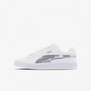 PUMA Patike PUMA BASKET HEART BLING PS
