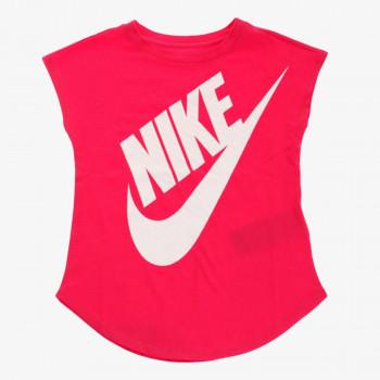 NIKE Majica NKG GIRLS JUMBO FUTURA TEE