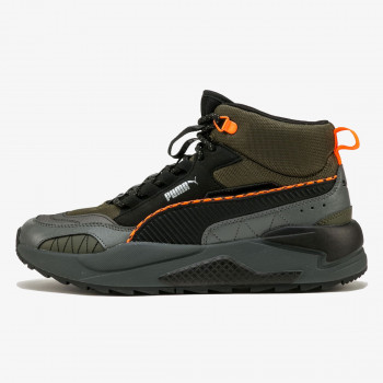 Patike PUMA X-RAY 2 SQUARE MID WTR