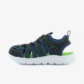SKECHERS Patike C-FLEX SANDAL 2.0-HEAT BLAST