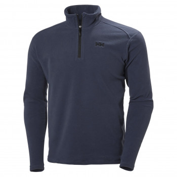 HELLY HANSEN Dukserica DAYBREAKER 1/2 ZIP FLEECE