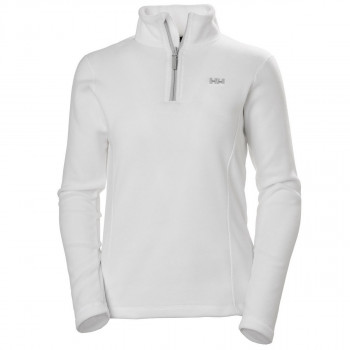 HELLY HANSEN Dukserica W DAYBREAKER 1/2 ZIP FLEECE