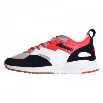 ELLESSE Patike POTENZA LTHR AM BLACK/MULTI