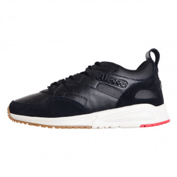 ELLESSE Patike POTENZA LTHR AM BLACK