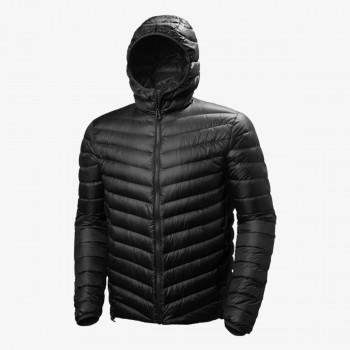 HELLY HANSEN Jakna VERGLAS HOODED DOWN INSULATOR