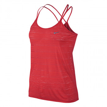 NIKE Top majica NIKE DF COOL BREEZE STRAPPY TA