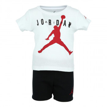 NIKE Šorc i majica JDB JUMPMAN AIR SHORT SET