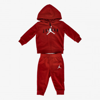 NIKE Set JDB JUMPMAN AIR FZ FRENCH SET