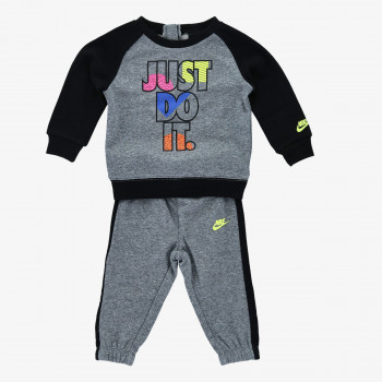 NIKE Set NKB JDI FLEECE CREW SET