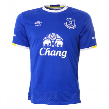 UMBRO Dres EVERTON HOME JERSEY