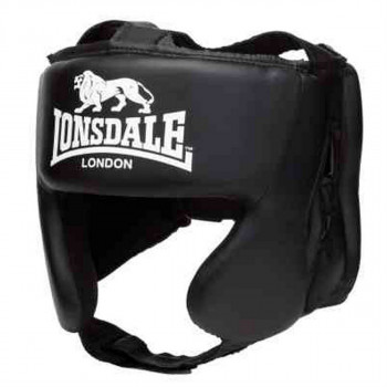LONSDALE Kaciga PRO TRAINING HEADGUARD