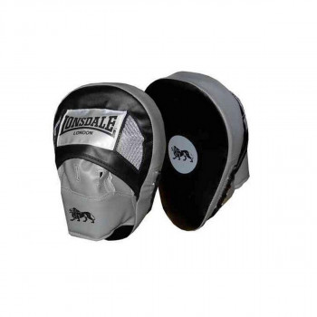 LONSDALE Fitness rekvizit LONSDALE CURVED HOOK JAB PADS