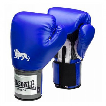 LONSDALE Rukavice LONSDALE PRO TRAINING GLOVES