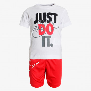NIKE Set NKB MULTIBRAND MESH SHORT SET