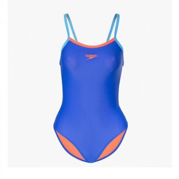 SPEEDO Kupaći kostim jednodjelni THINSTRAP MUSCLEBACK
