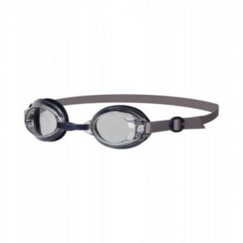 SPEEDO Naočare za plivanje JET V2 GOG AU NAVY/CLEAR SU5