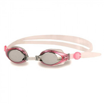 SPEEDO Naočare za plivanje MARINER MIR GOG JU PINK/CLEAR