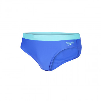 SPEEDO Kupaće gaće ESSENTIAL LOGO 7CM BRIEF