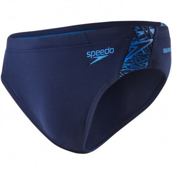 SPEEDO Kupaće gaće BOOM SPLICE 7CM BRIEF