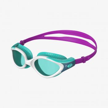 SPEEDO Naočare za plivanje FUTURA BIOFUSE FLEXISEAL AF