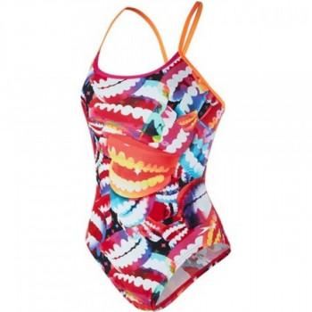 SPEEDO Kupaći kostim jednodjelni SINGLE CROSSBACK