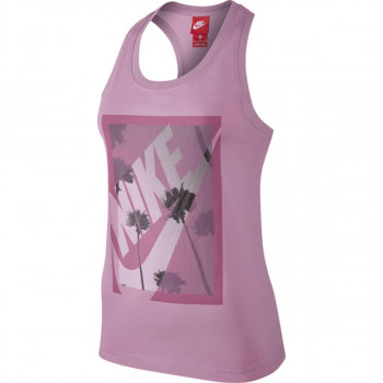 NIKE Majica W NSW TANK PHOTO