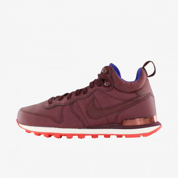 NIKE Patike W INTERNATIONALIST MID LTHR