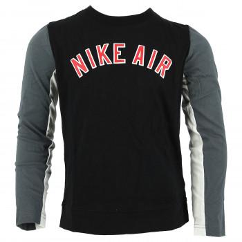 NIKE Majica dugih rukava NKB NIKE AIR LIFESTYLE LS TOP