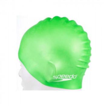 SPEEDO Kapa za plivanje MOULDED SILCONE CAP JU