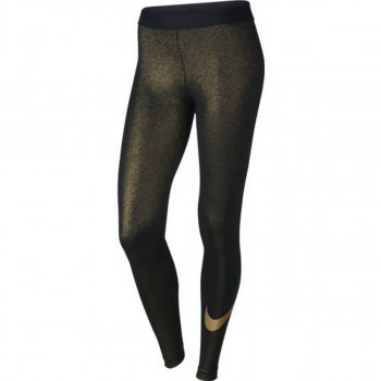 NIKE Helanke NIKE PRO COOL TIGHT GOLD