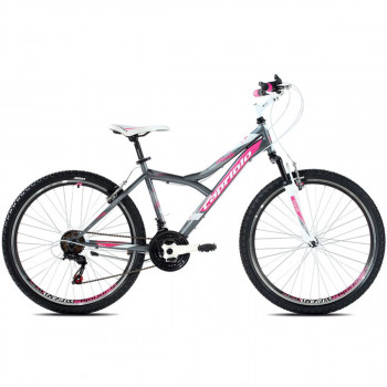 CAPRIOLO Bicikl CAPRIOLO DIAVOLO 600