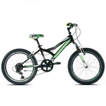 CAPRIOLO Bicikl DIAVOLO 200 FS