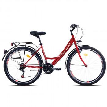 CAPRIOLO Bicikl METROPOLIS LADY