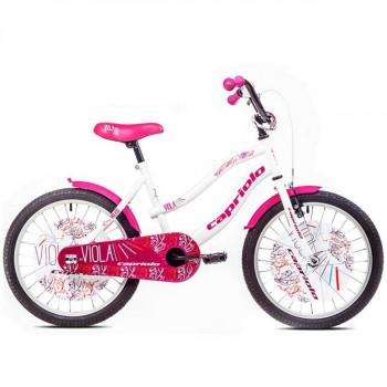 CAPRIOLO Bicikl VIOLA 20