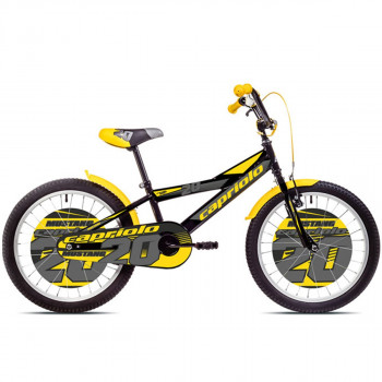 CAPRIOLO Bicikl MUSTANG 20