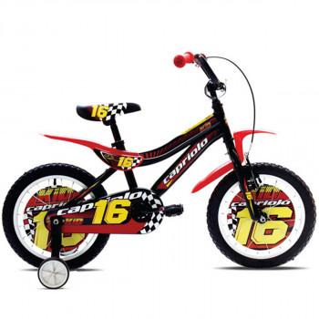 CAPRIOLO Bicikl KID BOY 16  / BMX